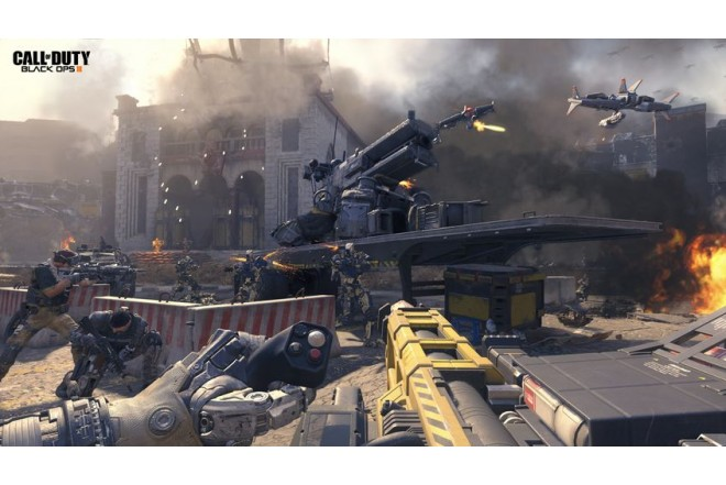 Videojuego XBOX ONE Call of Duty Blacks Ops III