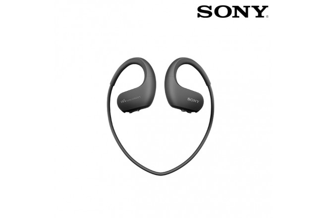 Reproductor SONY NW-WS413BM 4GB