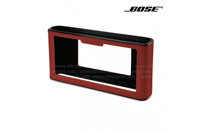 Cover BOSE Soundlink III D Red