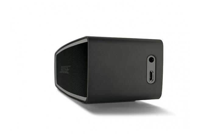 Parlante BOSE Soundlink Mini Carbon II
