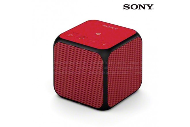 Parlante SONY SRS-X11/ Red