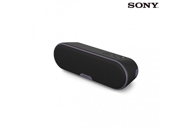 Parlantes SONY SRS-XB2/BC