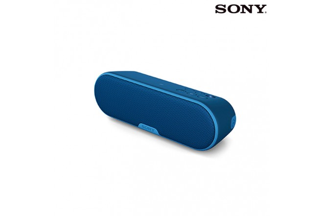 Parlantes SONY SRS-XB2/LC