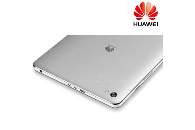 """Tablet HUAWEI M2-801W 8"""" Plateado"""