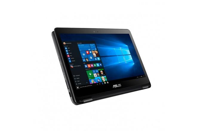Convertible 2 en 1 ASUS TP301UA Core™ i3 Negro