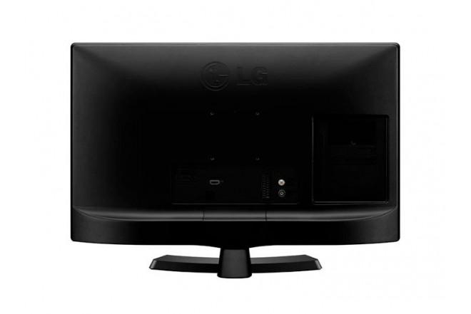 """Tv 24"""" 60cm LG 24MT48VF-PD HD"""
