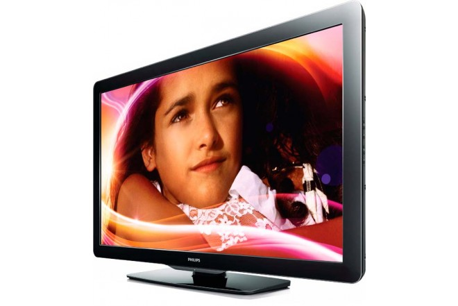 "TV 40"" LCD PHILIPS 40PFL3706FHD"