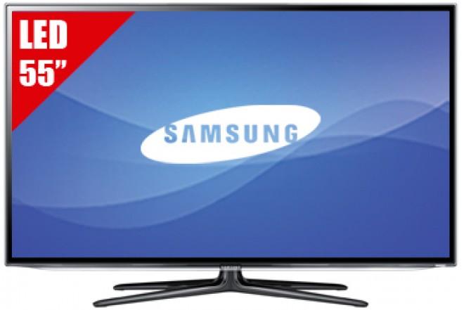 """TV 55"""" LED SAMSUNG 55ES6100 FHD"""