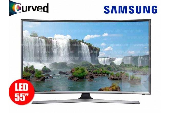 "Tv 55"" 138cm SAMSUNG 55J6500 Full HD Internet"