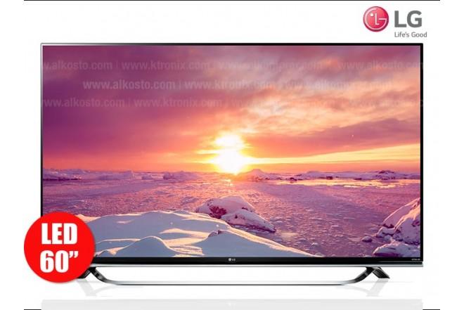 "TV 60"" 152cm LED LG 60UF770 UHD Internet"