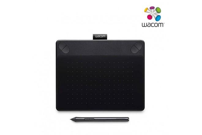 Tableta Digitalizadora WACOM Intuos Art Creative Pen