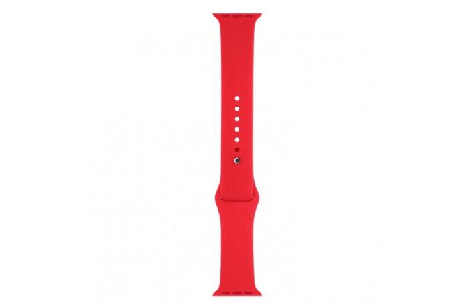 Correa Apple Watch 38m Red Sport