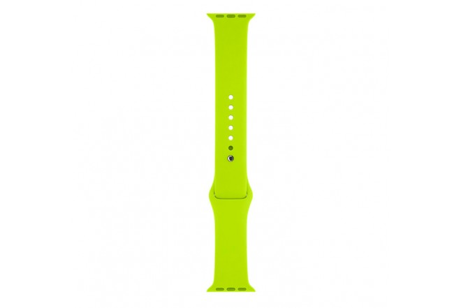 Correa Apple Watch 42m Green Sport