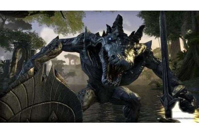Videojuego XBOX ONE The Elder Scrolls Online (Videojuego Xbox)