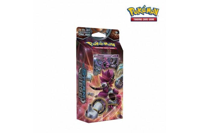 Pokémon TCG SteamSiege ThemeDecks