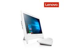 """PC All in One LENOVO C20-00 Celeron 19.5"""" Blanco"""
