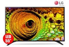 "Tv 55"" 139cm LED LG 55LH600T FullHD Internet"