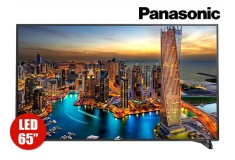 "TV 65"" 164cm LED PANASONIC 65DX900 4KPro"