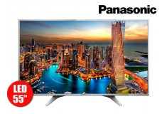 "Tv 55"" 139cm Led PANASONIC 55DX650 4K"
