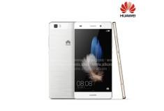 Celular HUAWEI P8 Lite Blanco 4G