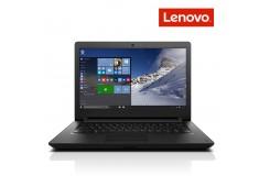 """Portátil LENOVO Idea110 15.6"""" A8 Negro"""