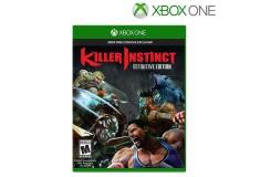 Videojuego XBOX ONE Killer Instinct