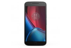 Celular Motorola Moto G4 Plus DS Negro