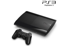 Consola PS3 Slim 500GB Standalone + 1 Control DualShock 3