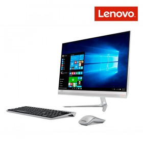 "PC All in One LENOVO 510s Core i5 23"" Plata"