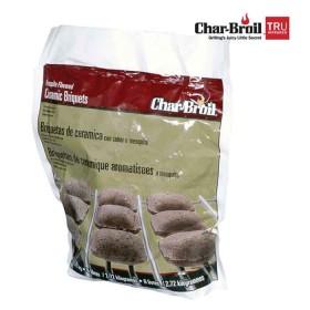 Briquetas CHAR BROIL de Ceramica