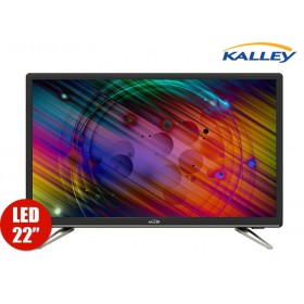 "TV 22"" 55cm Kalley K-LED22HDX T2"