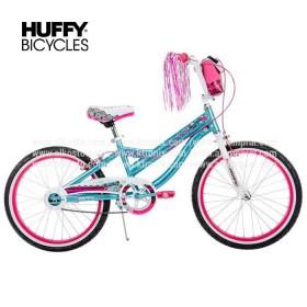 "Bicicleta Infantil HUFFY Jazmin de 20"""
