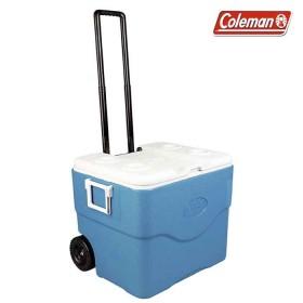 Hielera con ruedas COLEMAN 60 latas