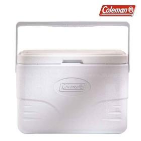 Hielera blanca COLEMAN de 39 latas