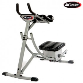 Banco de ejercicios Abcoaster Flex