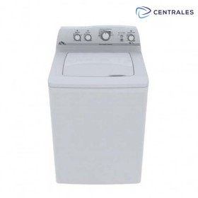 Lavadora CENTRALES Automática 15Kg LCA15400XBB0 Blanco