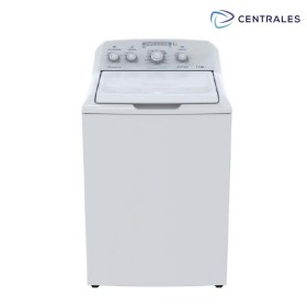Lavadora Centrales Digital de 17 Kg LCA77114CBAB0 Blanco