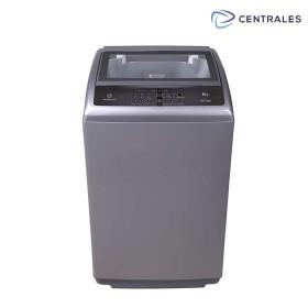 Lavadora CENTRALES Digital de 8 Kg LCA80GZI1 Gris