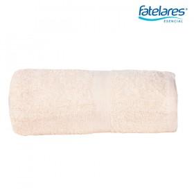 Toalla de cuerpo FATELARES  wet fondo entero 70 x 140 cm Beige