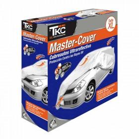 Cubreauto Master Poliester Talla XL