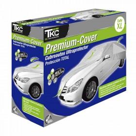 Cubreauto Premium Poliester Talla XL