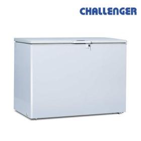 "Congelador CHALLENGER H 387Lt CH363"" Blanco"