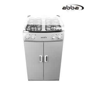 Estufa ABBA AB100-6 GV51SEGN GUI Gris