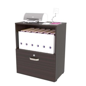 Archivador MADERKIT Wengue