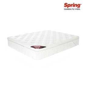 Colchon SPRING Extradoble Comfort One Box 160 x 190 cms