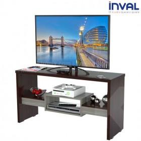 """Mesa Tv INVAL 50"""" MTV7819 Wengue"""