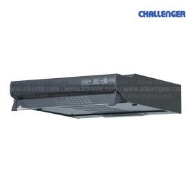 Campana CHALLENGER 60 CX4200 Negro