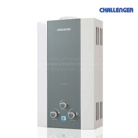 Calentador CHALLENGER 12L WH7112 GN TN