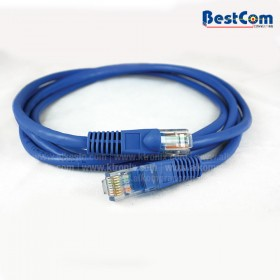Cable BESTCOM de Red CAT 5E