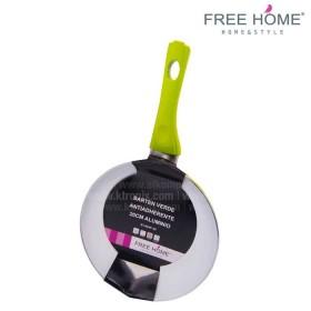 Sartén FREE HOME 20Cm Verde XT-004F
